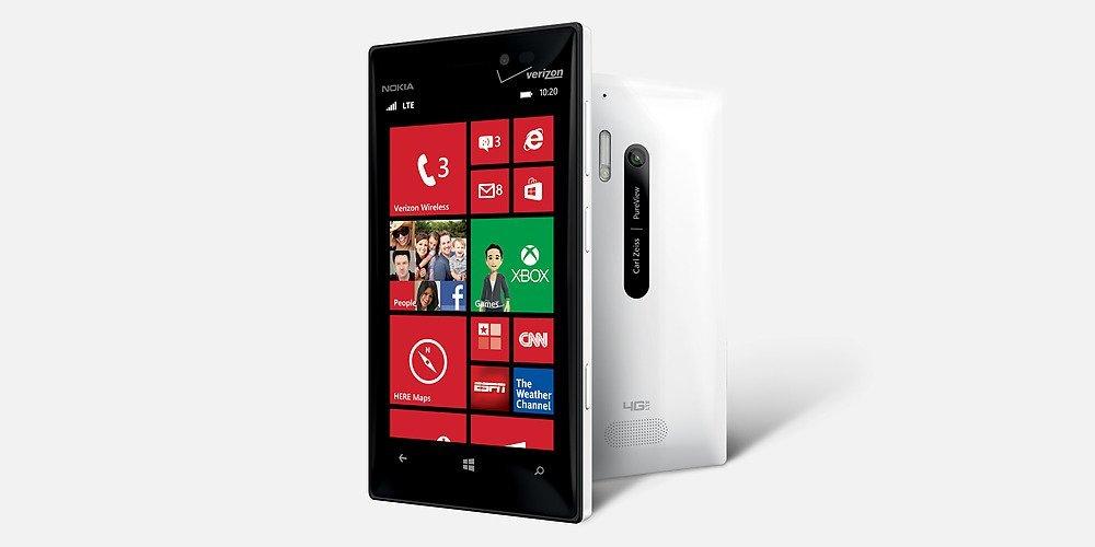 Nokia präsentiert Lumia 928, neues WP8-Smartphone exlusiv bei Verizon