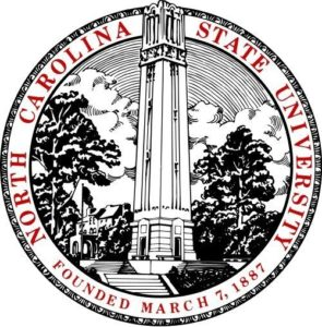North Carolina State University, Logo