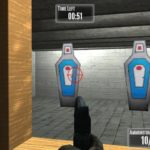 NRA: Practice Range - Screenshot