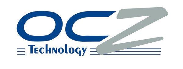 OCZ Technology Logo
