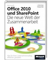 Office 2010 Sharepoint