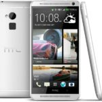 HTC One Max mit Fingerabdrucksensor