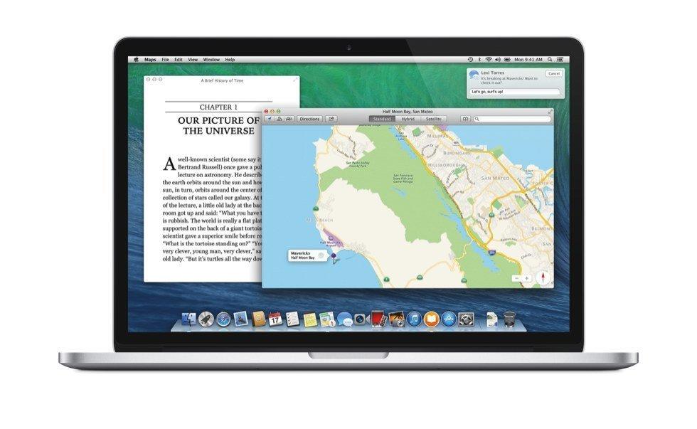 Die Welt in 3D: Apple Maps erhält Update