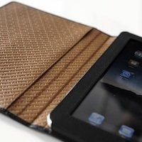 Piel Frama iPad Case