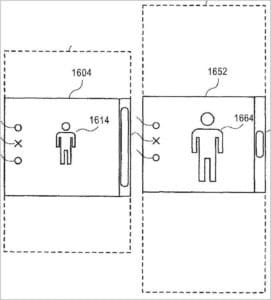 Apple-Patent Pinch-To-Zoom