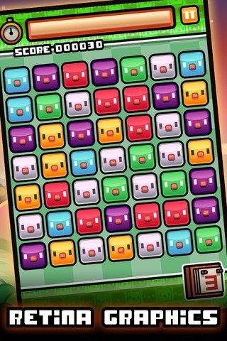 Piyo Blocks 2