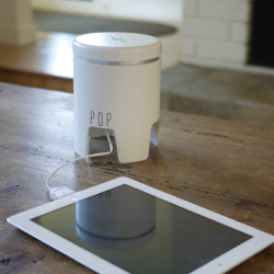 "Apple ""verhindert"" portable Ladestation: Edison Junior beendet POP-Projekt"