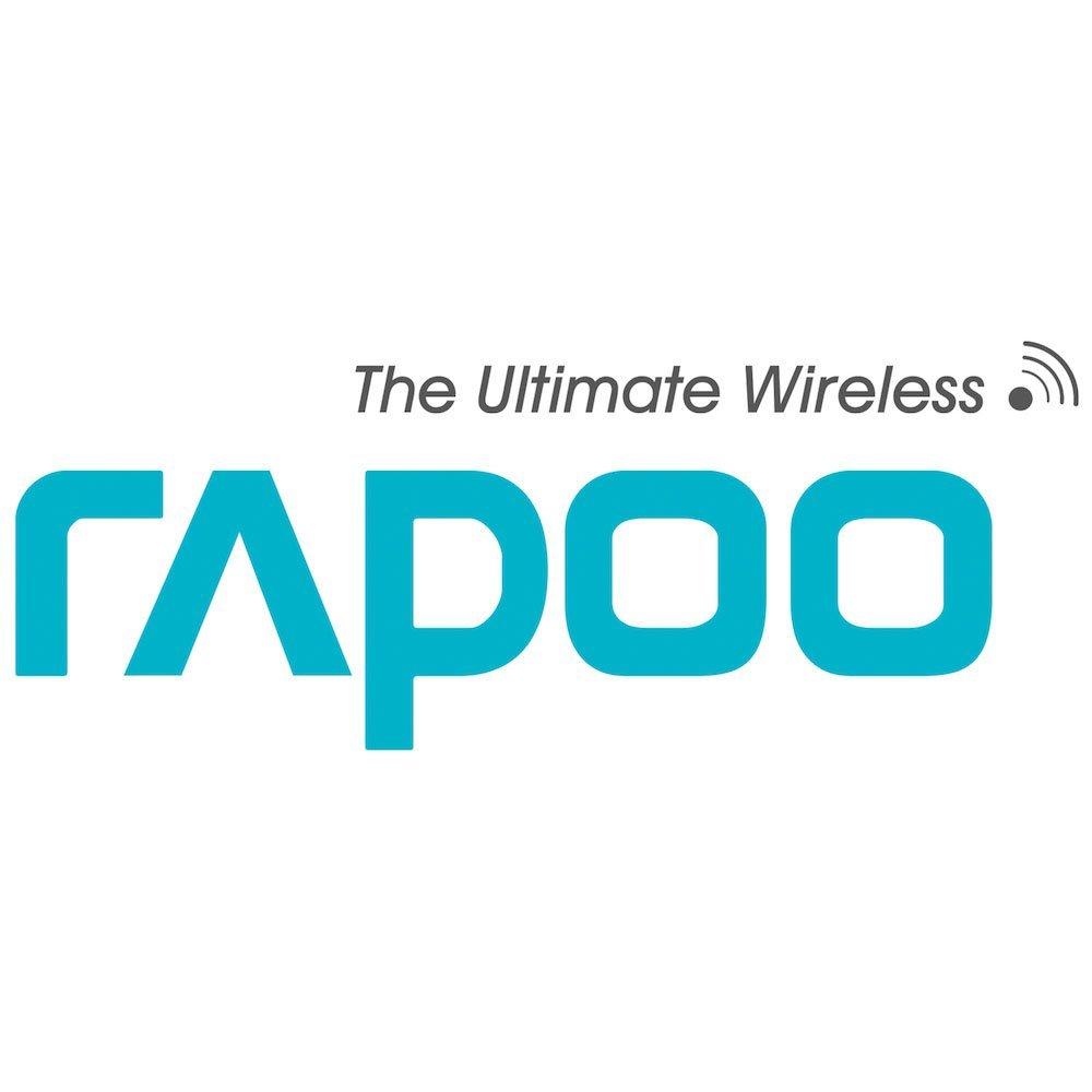 CeBIT: Rapoo – vom Zulieferer zur Eigenmarke, kabellose Peripherie