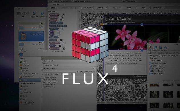 Flux 4