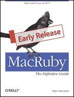 MacRuby Handbuch