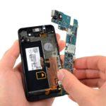 BlackBerry Z10 Motherboard
