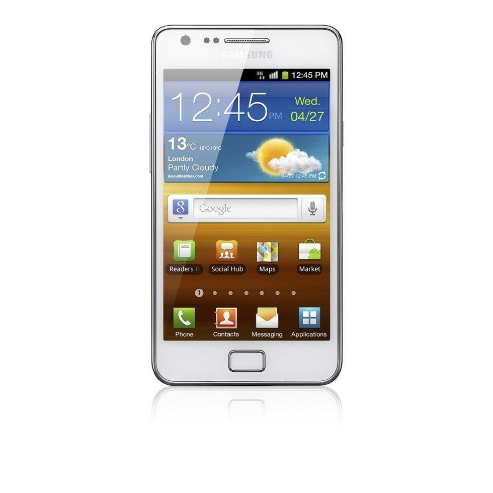 Samsung Galaxy S2 und weitere von Apples einstweiliger Verfügung in Den Haag betroffen