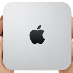 Mac Mini Late 2012: Teardown des neuen Kompakt-Macs