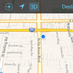 iOS in the Car: Bei Apple niemand drauf vorbereitet