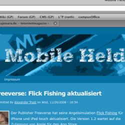 CSS: Hintergrundbilder klickbar machen