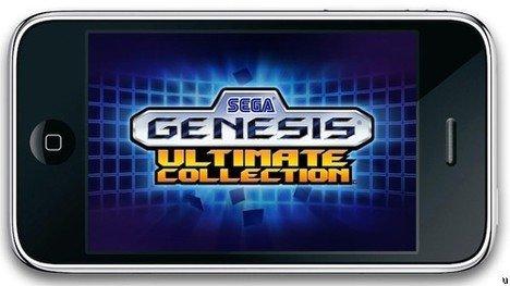 Ultimate Genesis