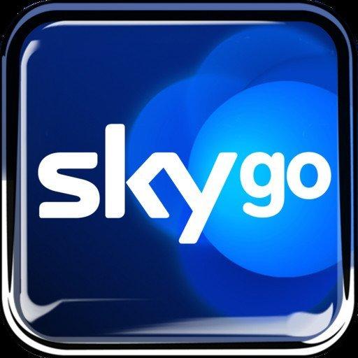 Sky De/Registrieren
