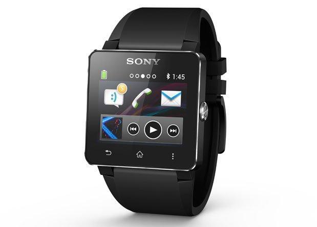 Sony SmartWatch 2 mit Android vorgestellt