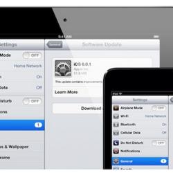 iOS 7 hinkt in der Entwicklung hinterher, Apple zieht Entwickler von OS X ab