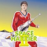 Space Harrier II für iPhone und iPod touch