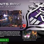 Saints Row: The Third für Xbox 360 bis Monatsende gratis