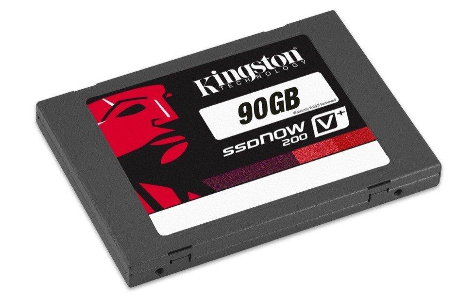 Kingston SSDNow 200