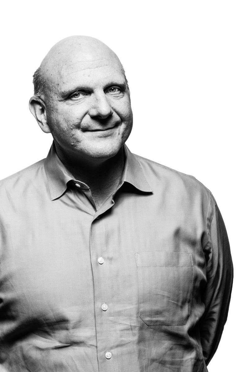Steve Ballmer: iPhone-Geschäftsmodell war toll