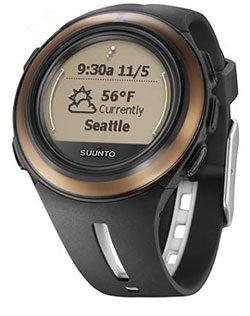 Microsoft-SPOT-Smartwatch von Suunto