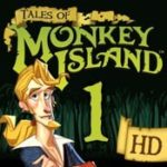The Tales of Monkey Island