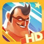 The Hero HD