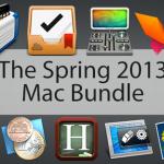 MacLegion Spring Bundle 2013 mit Toast, LaunchBar, iFinance und Designs und Themes für 50 Dollar