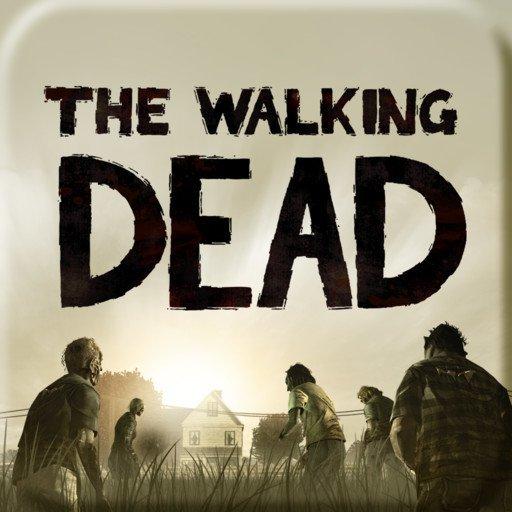The Walking Dead für iOS: Episode I aktuell gratis