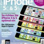 Alles über das neue iPhone 5c & 5s