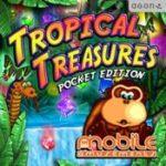 Tropical Treasures Pocket Edition für iPhone und iPod touch