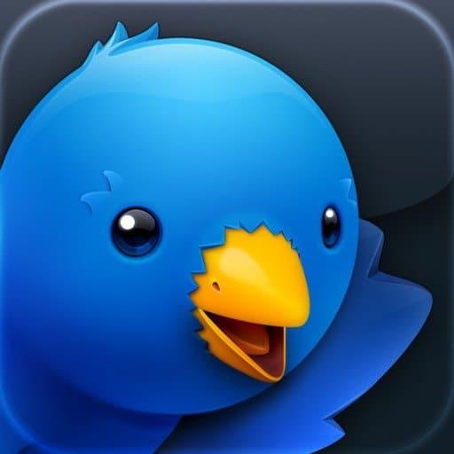 Twitterific 5 für iPhone und iPad erschienen