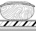 Schemazeichnung Fingerprint Sensor