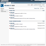 vBulletin 3.8.8 in JIRA