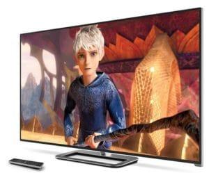 Vizio 4K-Fernseher