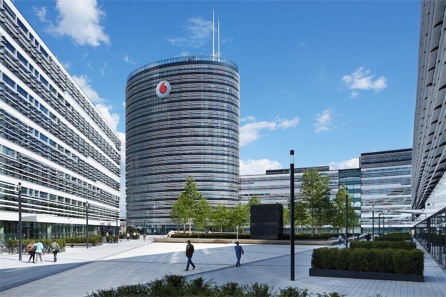 Vodafone Bestandskunden