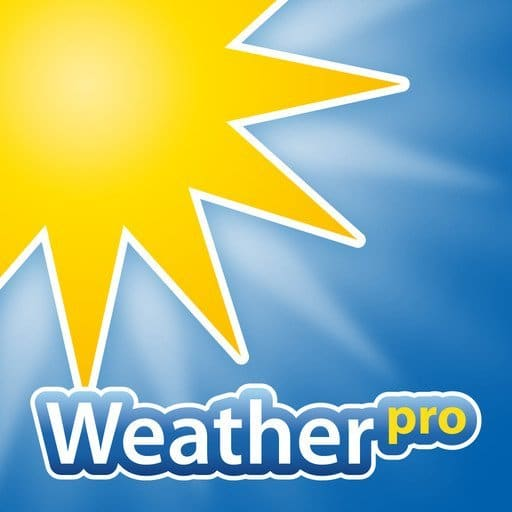 Weather Pro - Logo