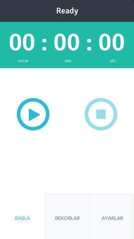 xRec – Screenshot