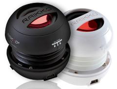 Test: Raikko XSplus Vacuum Speaker