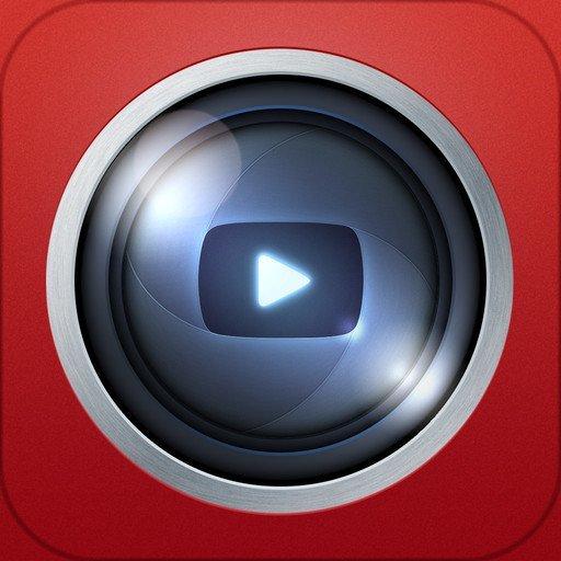 YouTube Capture: Neue App für iPhone und iPod touch