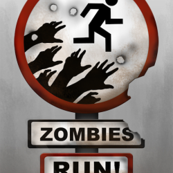 Zombies, Run!: Interaktives Laufspiel mit Zombieapokalypse